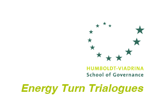 energy turn trialogues