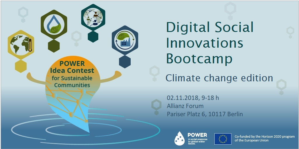 Digital Social Innovation Bootcamps @ Sofia | Sofia City Province | Bulgaria